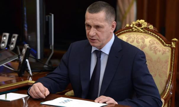 Трутнев раскритиковал губернаторов ДФО за недостатки в работе с инвесторами