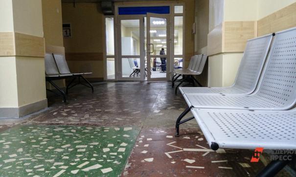 Раненных во время инцидента в Керченском проливе военных осмотрели в московской больнице