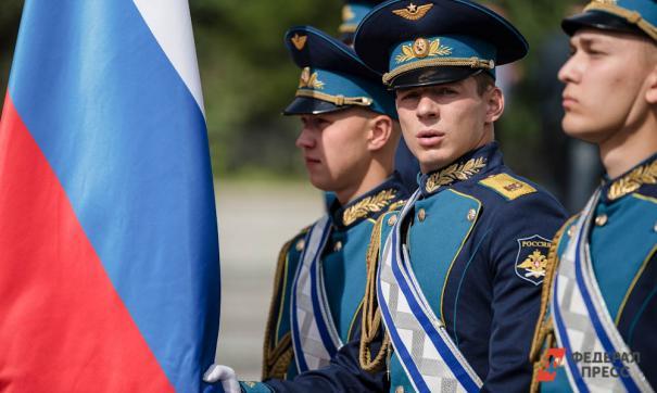 Президент России подписал указ о призыве запасников на военные сборы