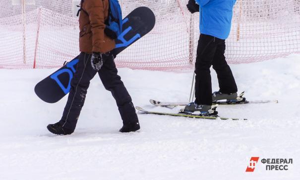 «Северная ходьба» теперь во всероссийском реестре видов спорта