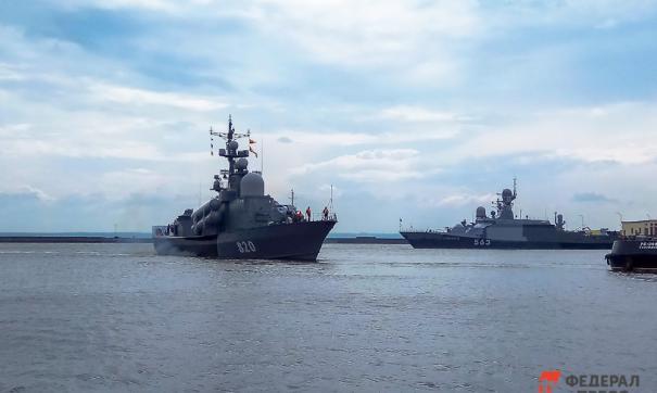 Офицеров ФСБ и судей, занимавшихся украинскими моряками не пустят в Европу