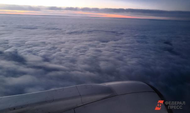 Разведывательные полеты ВВС двух государств зафиксированы сегодня у границы с Россией