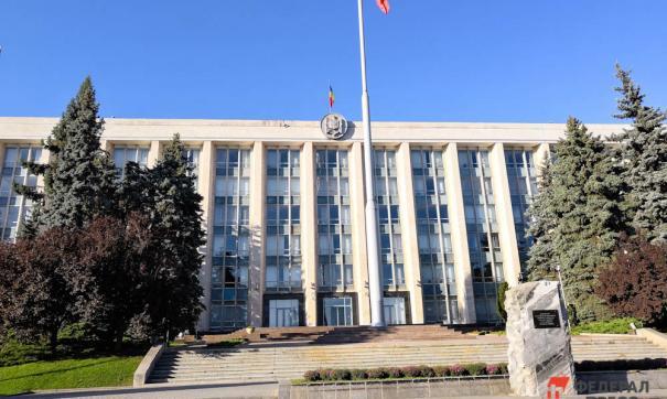 Молдавский МИД просит отозвать посла государства из России