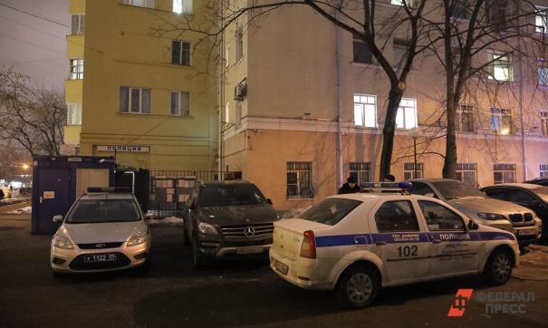 В Москве поймали банкиров, отмывших 9 миллионов рублей