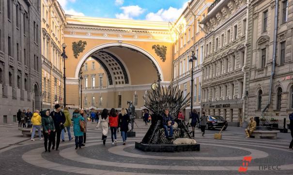Петербург попал в тройку регионов с самым высоким уровнем жизни