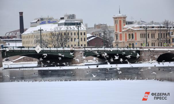Путин и Обама выгнали на улицы Петербурга 45 тысяч человек