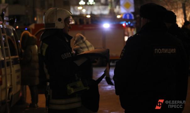 В Новгородской области правоохранители установили личность лжеминера