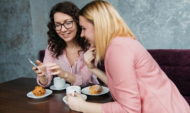 В Петербурге открыли первую в России кофейню только для женщин