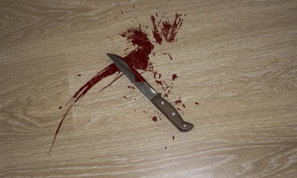 В Петербурге 34-летний мужчина жестоко зарезал мать и отчима