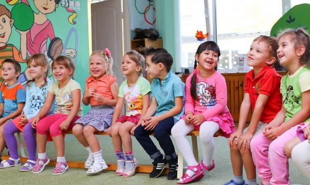 Детский садик в Петербурге «заминировали»