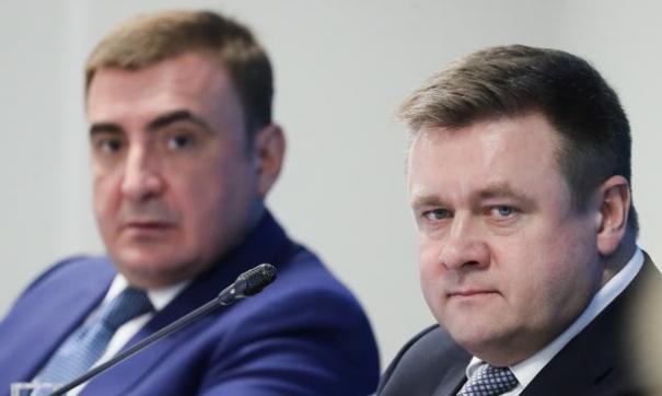 Российский инвестиционный форум проходит в Сочи