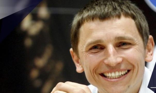 Латвийский тренер работал с пермской командой 2 года.