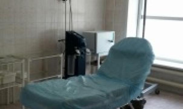 Врач изнасиловал пациентку во время операции.