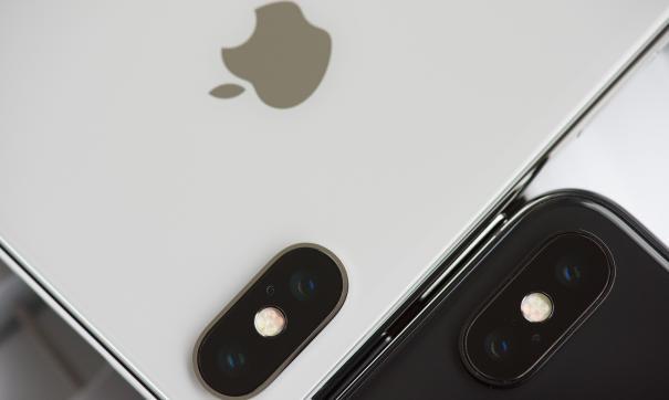 Флагманы Apple подешевеют в преддверии праздников
