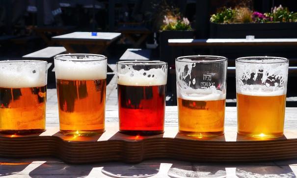 Некоторые марки пива могут признать пивными напитками