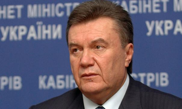 Януковича кинули как лоха