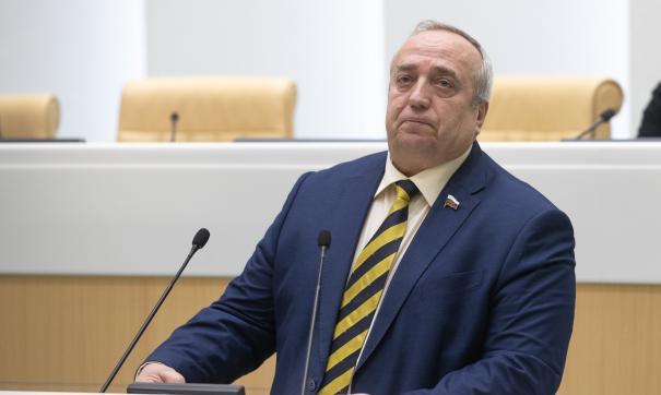 Совет Федерации уверен, что сможет защитить Россию от возможной агрессии