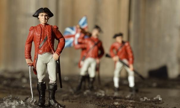 Великобритания не будет стесняться использовать грубую силу после выхода из ЕС