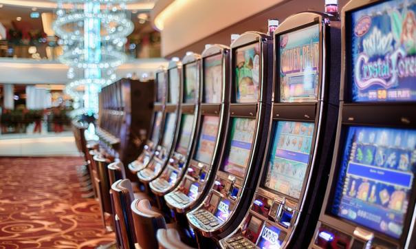 Играть онлайн в игровые автоматы миллионер - КАЗИНО
