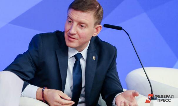 Турчак рассказал о комиссии по этике, курсе на обновление и партийной учебе