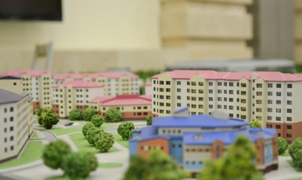 Рабочая группа Госсовета обсудила в Иннополисе жилищное строительство