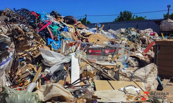 «Единая Россия» возьмет под контроль все этапы мусорной реформы в регионах