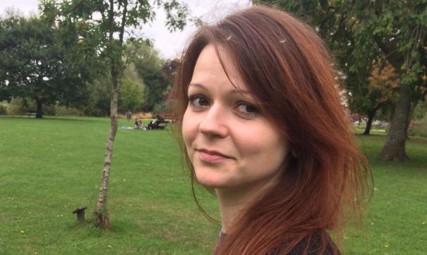 Английские  СМИ: Третий отравитель Скрипалей остался встолице Англии
