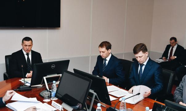 Надо в этом порядок наводить: Трутнев остался недоволен срывом реализации плана развития в Комсомольске-на-Амуре
