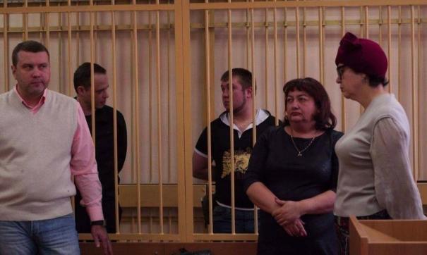 Во Владивостоке полицейский получил 13 лет строго режима за убийство задержанного
