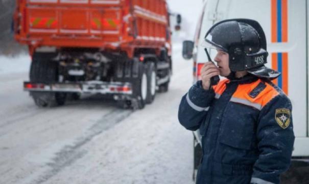 В Хабаровском крае военные подорвали еще около 30 тонн тротила на заторе Буреи