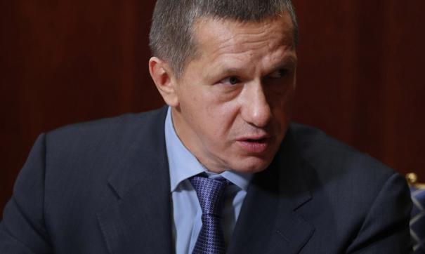 Трутнев приехал с проверкой в Комсомольск-на-Амуре с руководителями краевых ФСБ и МВД