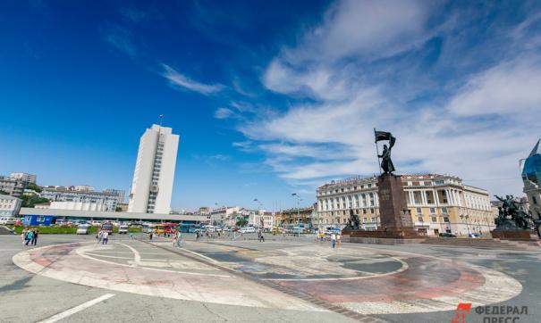 Определен окончательный список претендентов на должность мэра Владивостока