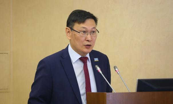 Министр Якутии попытался отказаться от скандальной фразы, но журналисты опубликовали аудиозапись