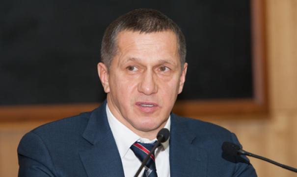 Трутнев рассказал о важности присоединения Бурятии к Дальнему Востоку