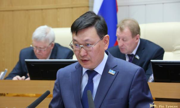 У экс-чиновницы «государство не просило вас рожать» появился соратник в Якутии