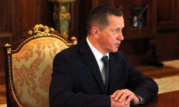 Трутнев решил разобраться и найти виноватых в неэффективном выполнении плана развития Комсомольска-на-Амуре