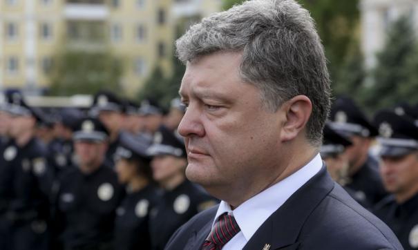 Экс-премьер Украины рассказал о реальном рейтинге Порошенко