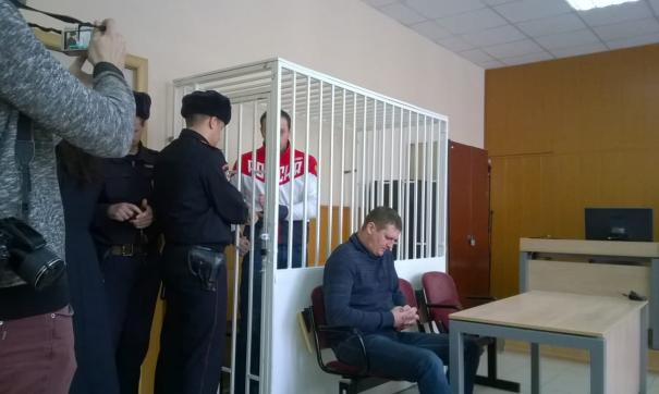 Бывшего главного налоговика Зауралья приговорили к 8 годам заключения