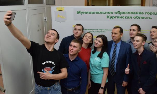 Вадим Шумков появился в сети Инстаграм