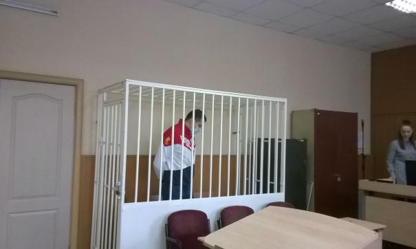 В Зауралье  в суд не пришел адвокат Рыжука