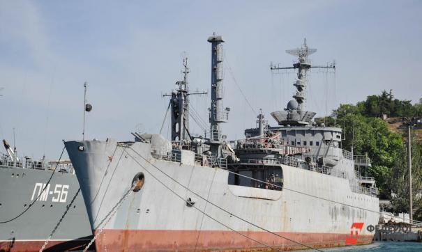 США могут ввести против России новые санкции из-за инцидента в Керченском проливе