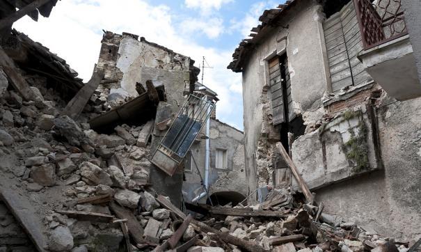 Сейсмологи зафиксировали в Азербайджане два землетрясения