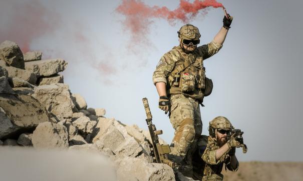 Вместо «халифата». Боевики ИГИЛ уходят в подполье