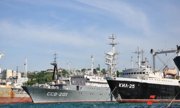 У задержанных в Африке российских моряков «нет шансов на оправдание»