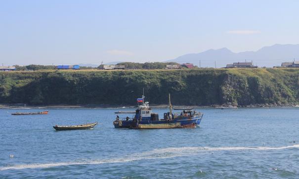 Жители Курил высказались против передачи островов Японии