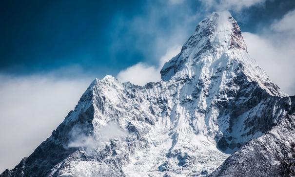 С приходом 22 века треть льдов обнажит скалы Гималаев и Гиндукуша