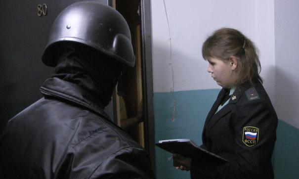 Также силовики арестовали мотовездеход Polaris