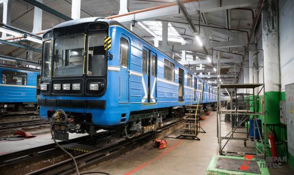 Бизнесмен считает, что метро должно строиться за счет частных инвестиций