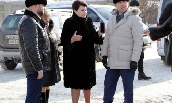 Врио губернатора Вадима Шумкова не устроило состояние дорожного полотна
