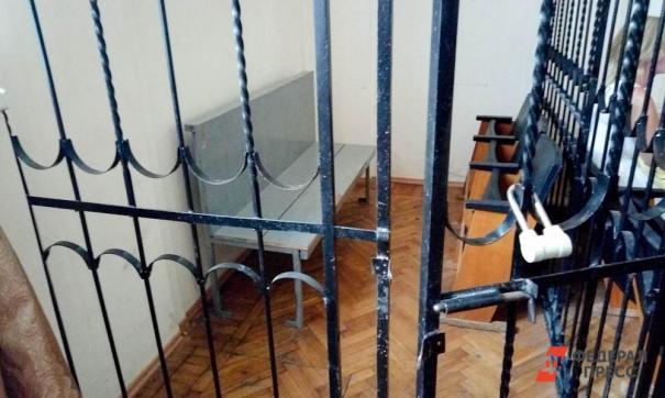 Суд изменил ему меру пресечения, под домашний арест на срок до 2 мая